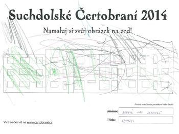 Bertík Skalický