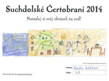 Anežka Horáková