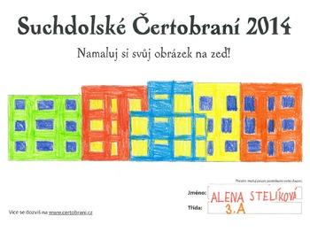 Alena Stehlíková