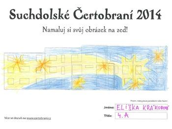 Eliška Krákorová